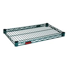 "Eagle® Foodservice 1860VG 60"" L x 18"" W Wire Shelf"