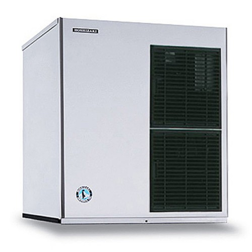 Hoshizaki F-1500MAH Air Cooled 1590 Lb. Modular Flaker Ice Machine