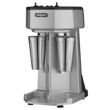 Waring® Commercial WDM240 Double-Spindle 120V Drink Mixer