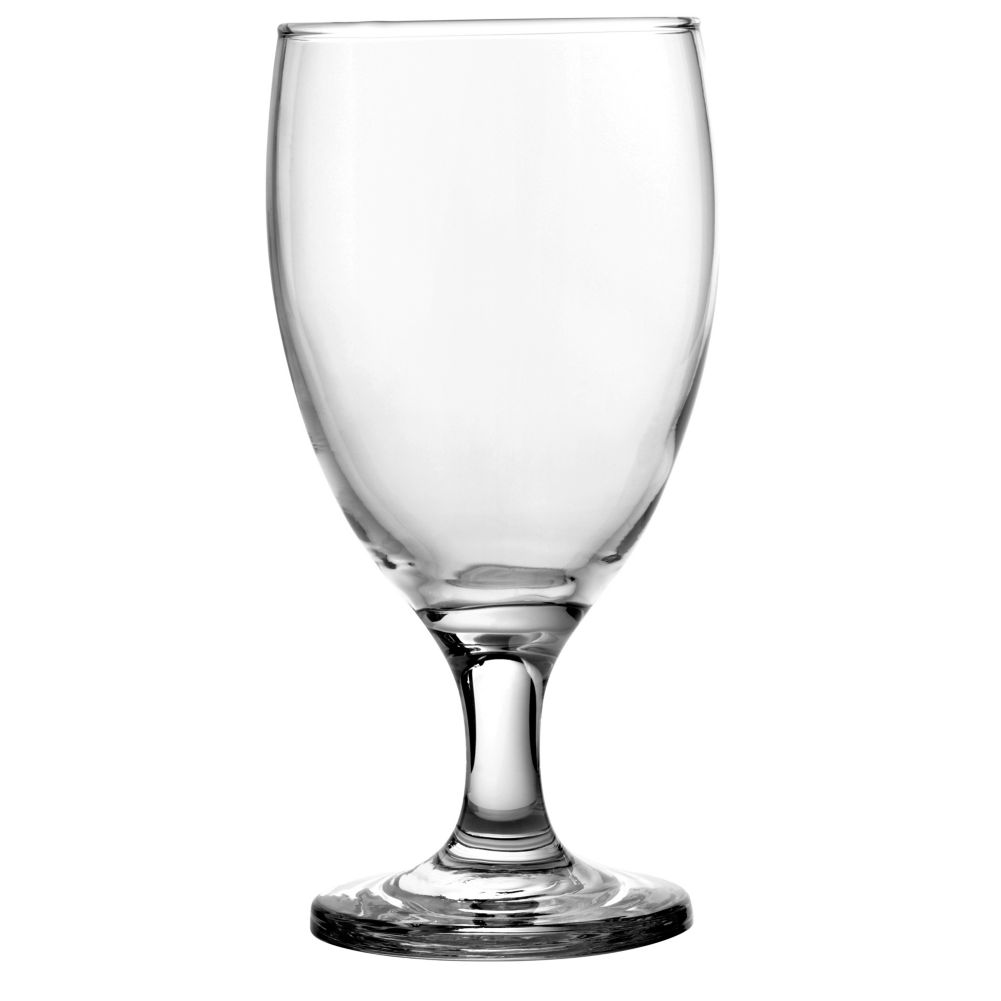 Anchor Hocking 10565 Excellency 16 Oz. Water Goblet Glass - 6 / CS