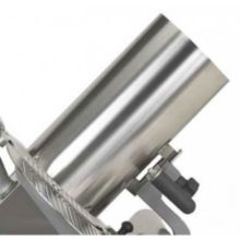 Globe Food Equipment 300014 Chute Vegetable Hopper for G12A Slicer