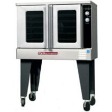 Southbend BGS/12SC W/CASTERS Natural Gas Convection Oven