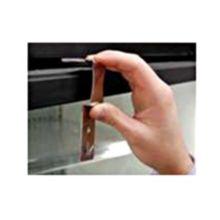 FFR-DSI 7906132101 Merchandising Strip Hanger for Cooler Door