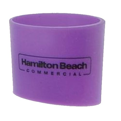 Hamilton Beach 990123100 Purple Food Allergy Band for Containers