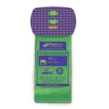 ProTeam 106973 Closed Collar 6 Qt. Micro Filter Bag - 10 / PK