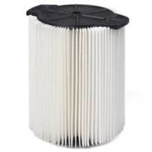ProTeam WS21200F Cartridge Filter For Workshop Wet / Dry Vacuums