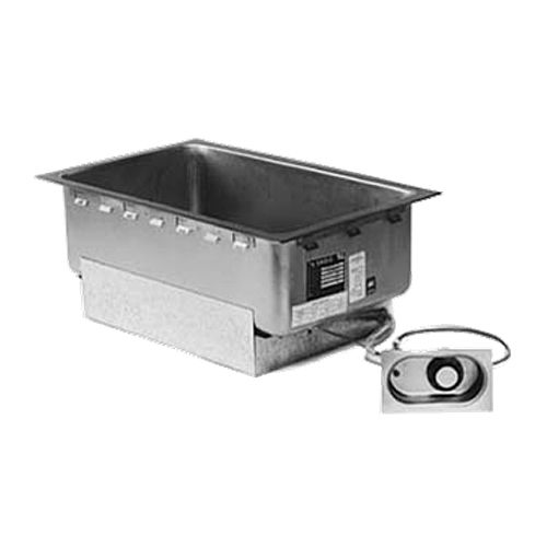 Eagle® TM1220FW-120T-D Electric Drop-In Food Warmer with Drain