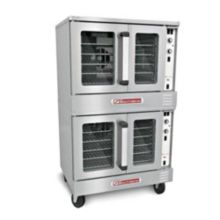 Southbend SLES/20SC Double Deck Electric Convection Oven