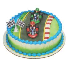 DecoPac® 37859 Super Mario Kart Cake Kit - 6 / BX
