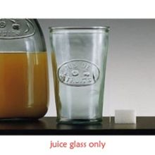 Global Amici 7AI4474 Jus De Fruit Glass - 24 / CS