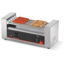 Vollrath® 40820 Cayenne® 12 Capacity Hot Dog Roller Grill