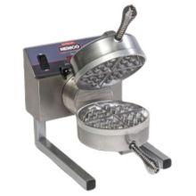 NEMCO® 7020A 120V Single Belgian Waffle Maker