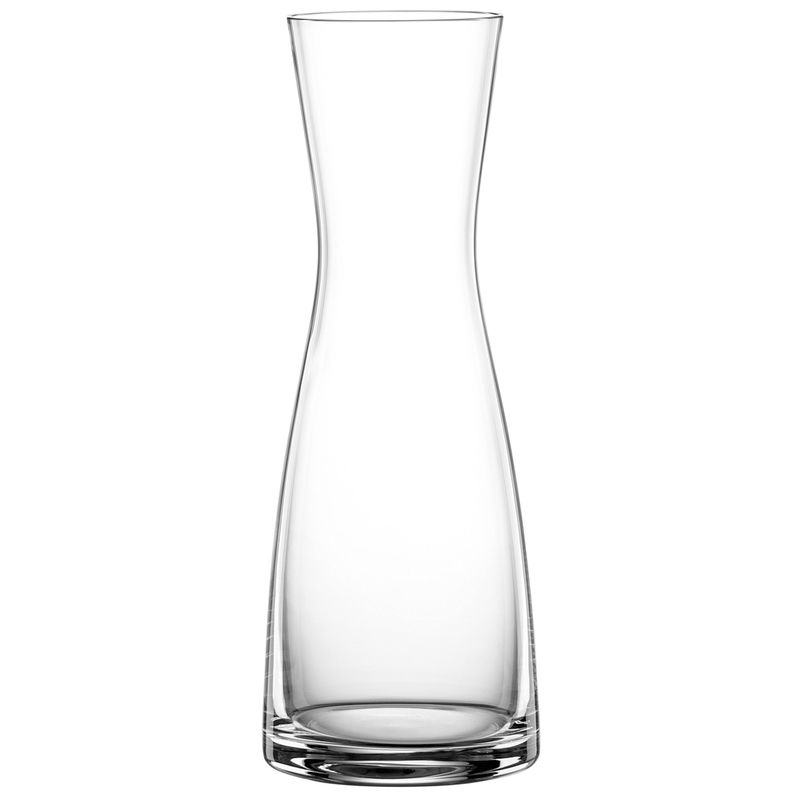 Spiegelau 9001053 Classic Bar 9.25 Ounce Glass Carafe - 6 / CS