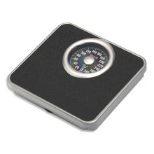 """Taylor Precision Products 4832B Speedometer 5"""" Dial Bathroom Scale"""
