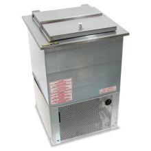 Silver King SKDI/C1 Drop In Ice Cream Dipping Cabinet