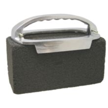 Update International GBH-7 Aluminum Grill Brick Holder