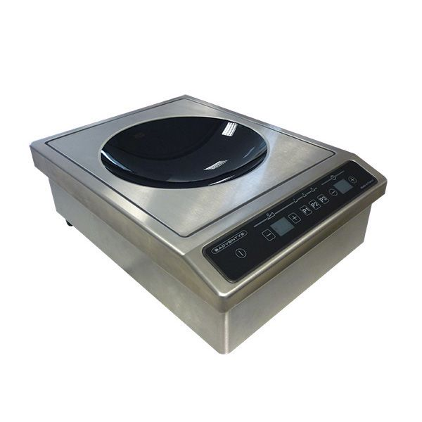 Equipex BWIC3600 Adventys Tiglion 208/240V Induction Cooker