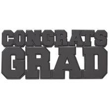 Congrats Grad Layon - 24 / BG