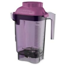 Vitamix 58987 Color Advance 32 Oz Purple Container with Blade and Lid