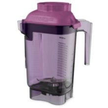Vitamix 58991 Color Advance 48 Oz Purple Container with Blade and Lid