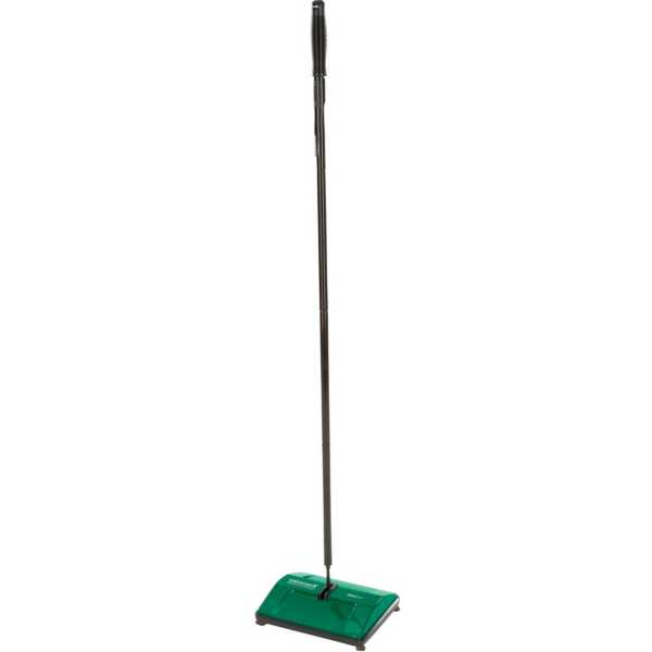 Bissell BigGreen Commercial Manual Sweeper