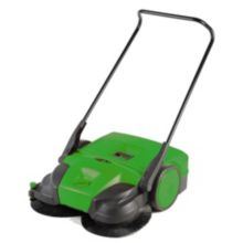 "Bissell BigGreen Commercial® BG-677 31"" Battery Powered Sweeper"