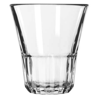 Libbey® 15793 Brooklyn 9 Ounce Rocks Glass