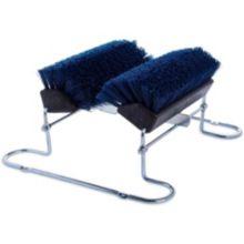 Carlisle® 4042414 Blue Boot and Shoe Brush