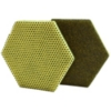 Scotch-Brite™ Dual Purpose Scour Pad 96HEX - 15 / CS