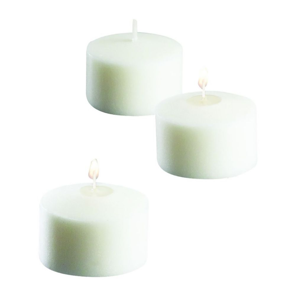 Sterno Products 40296 8 Hour Votive Candle - 72 / BX