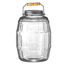 Anchor Hocking® 85679 2.5 Gallon Jar with Aluminum Lid