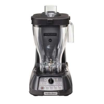 Hamilton Beach HBF1100 Expeditor 1 Gallon Culinary Blender