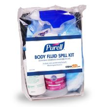 Northfield Medical VCK6000R Body Fluid Spill Kit Refill