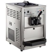 Spaceman USA SM-6220 Single Flavor Countertop Soft Serve Freezer