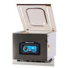 VacMaster® VP320 Counter Top Commercial Chamber Vacuum Sealer