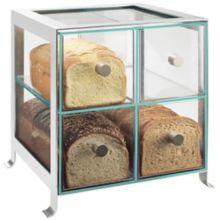 Cal-Mil 1586-74 Soho Bread Case