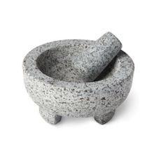 "Fox Run Craftsmen 3867 Granite 8"" Mortar & Pestle"