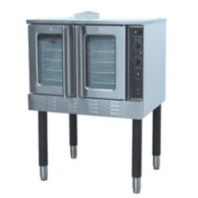 Darling Food Service Full Size Single Deck Convection Oven