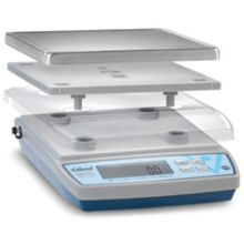 Edlund BRV-320 Bravo 20 Pound Digital Portion Control Scale