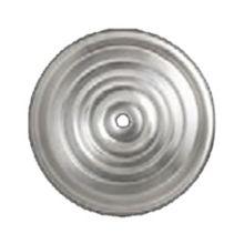 """Steelite 5379S804 S/S 11"""" Plate Cover - 24 / CS"""
