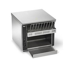 Vollrath CT2-120350 120 Volt 350 Slice Per Hour Conveyor Toaster