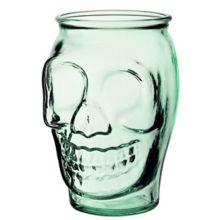 Hospitality Glass Brands HG20124-006 18 Ounce Skull Glass - 6 /CS