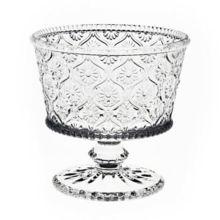 Forum Glass FG-341102 Cameo 8 Ounce Dessert Glass - 16 / CS