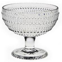 Forum Glass FG-342102 Pearls 10 ounce Dessert Glass - 16 / CS