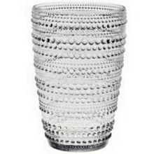 Forum Glass FG-342011 Pearls 13 Ounce Hi-Ball Glass - 16 / CS