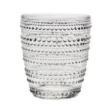 Forum Glass FG-342010 Pearls 10 Ounce DOF Glass - 16 / CS