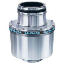 Salvajor 100 1 HP 115V Electric Basic Waste Disposer