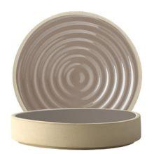 Chef & Sommelier FK546 Geode Gray 32 Ounce Bowl - 12 / CS