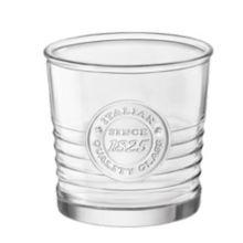 Bormioli Rocco 49119Q147 11-1/4 Ounce DOF Glass - 6 / CS