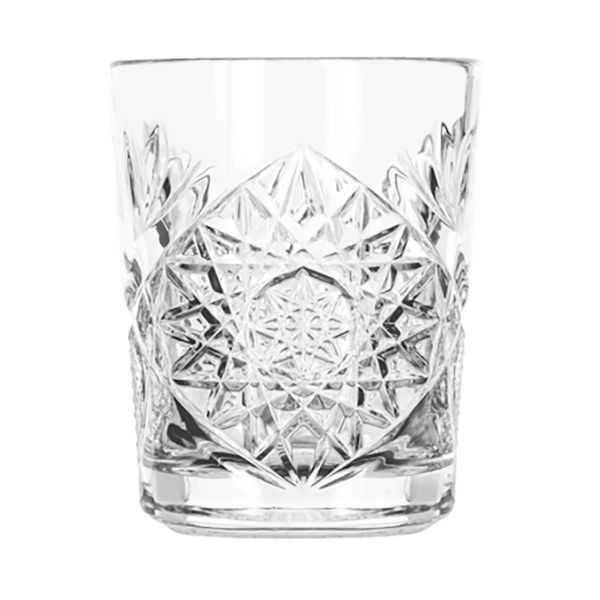 Libbey 926835 Clear 2 Ounce Shot Glass - 24 / CS